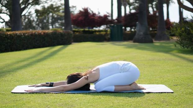 Private Yoga Instructor Santa Monica Los Angeles Mini Core Vinyasa