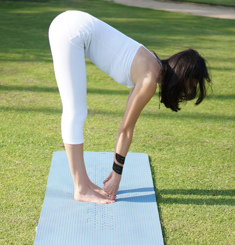 Yoga - Catherine Tingey