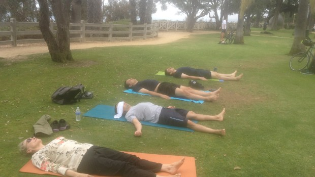 Savasana The Complete Reboot Private Yoga Instructor Los Angeles Santa Monica Brentwood Pacific Palisades Bel Air Venice Marina del Rey
