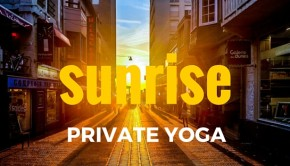 Catherine Tingey Private Yoga Instructor Los Angeles Santa Monica Brentwood Pacific Palisades