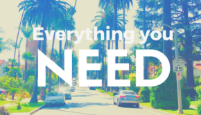 Everything You Need Private Yoga Santa Monica Brentwood Pacific Palisades Bel Air Venice