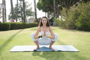 Malasana Private Yoga Santa Moncia Brentwood Pacific Palisades Bel Air Venice