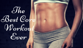 Private Yoga Instrutor Santa Monica Los Angeles The Best Core Workout