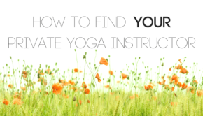 How to Find rpivate Yoga Instructor in Your Area Private Yoga Santa Monica Los Angeles