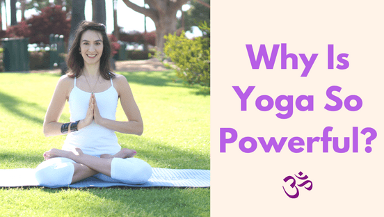 Private Yoga Instructor Los Angeles Santa Monica Brentwood Pacific Palisades Bel Air Venice Marina del Rey Why Is Yoga So Powerful