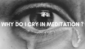 Private Yoga Instructor Los Angeles Santa Monica Why Do I Cry In Meditation