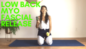 Private Yoga Instructor Los Angeles Santa Monica Low Back Myofascial Release