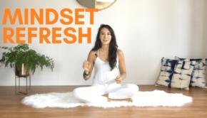 Private Yoga Instructor Los Angeles Santa Monica Mindset Refresh