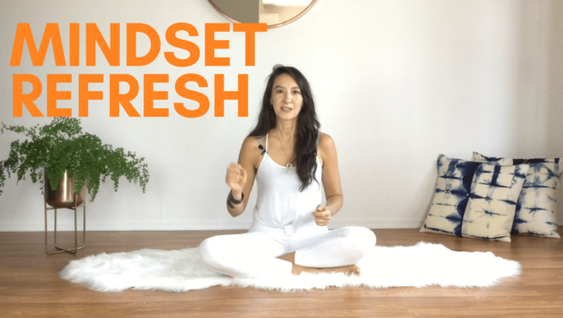 Private Yoga Instructor Los Angeles Santa Monica Mindset Refresh