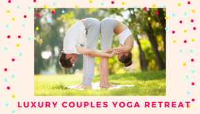 Private Yoga Instructor Los Angeles Santa Monica Luxury Couples Yoga Retreat