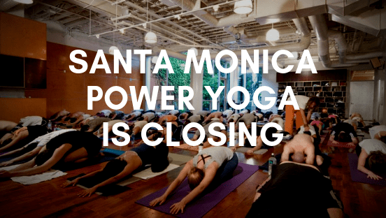Private Yoga Instructor Santa Monica Los Angeles Santa Monica Power Yoga