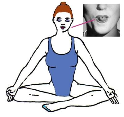 Private Yoga Instructor Santa Monica Los Angeles Sitali Breath