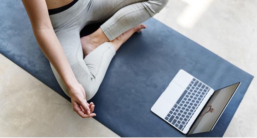 Private Yoga Instructor Santa Monica Los Angeles Zoom Private Yoga