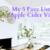 Five Fave Uses Apple Cider Vinegar Private Yoga Instructor Santa Monica Los Angeles